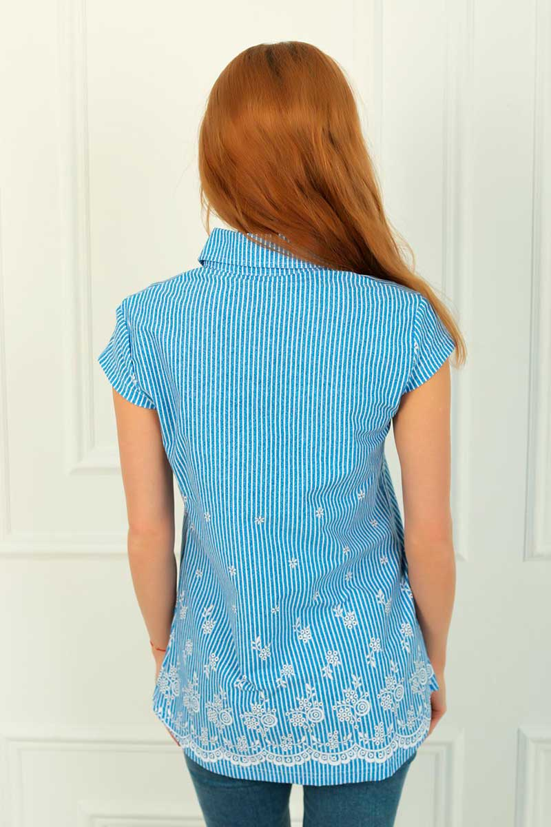 da4a3ae70a74d26 Рубашка женская
