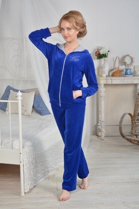 велюровый костюм женский больших размеров доставка из запорожья