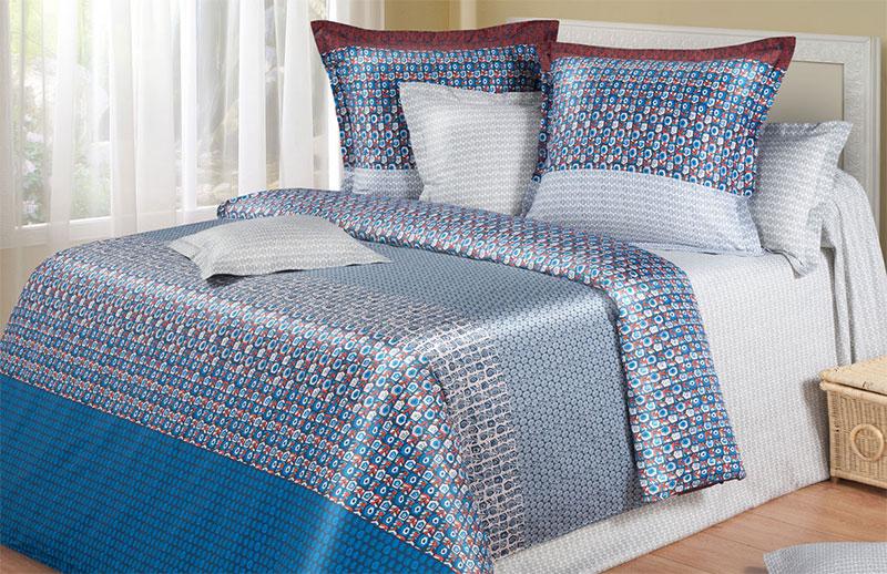 Ткань сатин постельное белье