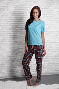 Трикотажные женские костюмы – купить в интернет магазине tekstil ... 3a892a1e1b21f