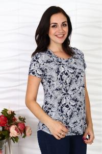 Женские футболки в интернет магазине – tekstil-vsem.ru 7b81185588516